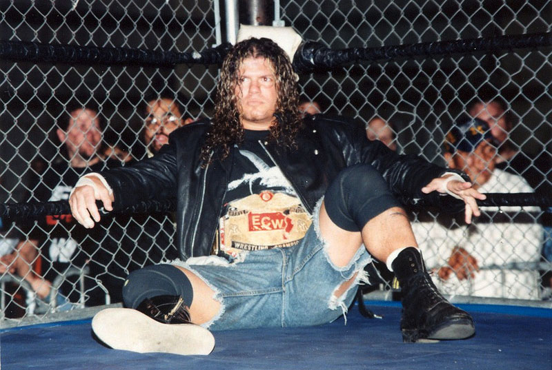 All WWE, ECW, WCW Imag...