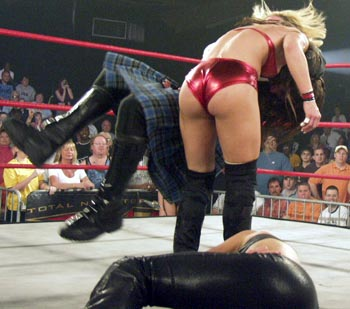 Francine ecw stripped, losing your virginity fuck photos