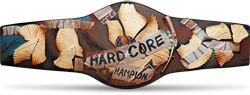 Click for Info on Raven's Hardcore Championship Title History